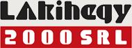 Lakihegy 2000