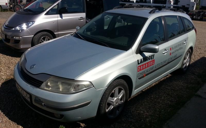 Autoturism Renault Laguna 1.9