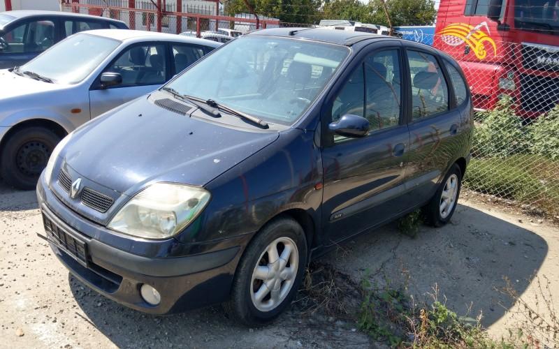Autoturism Renault  Scenic