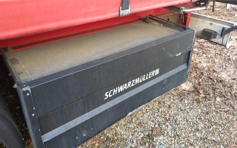Remorca / semiremorca Schwarzmuller S 1
