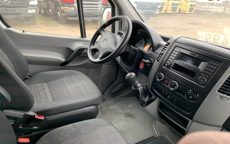 Mercedes Benz Sprinter 216 CDi