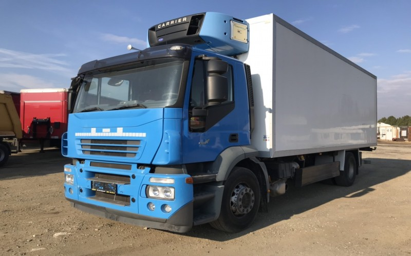 Camion Iveco Stralis AD 190S36/FP